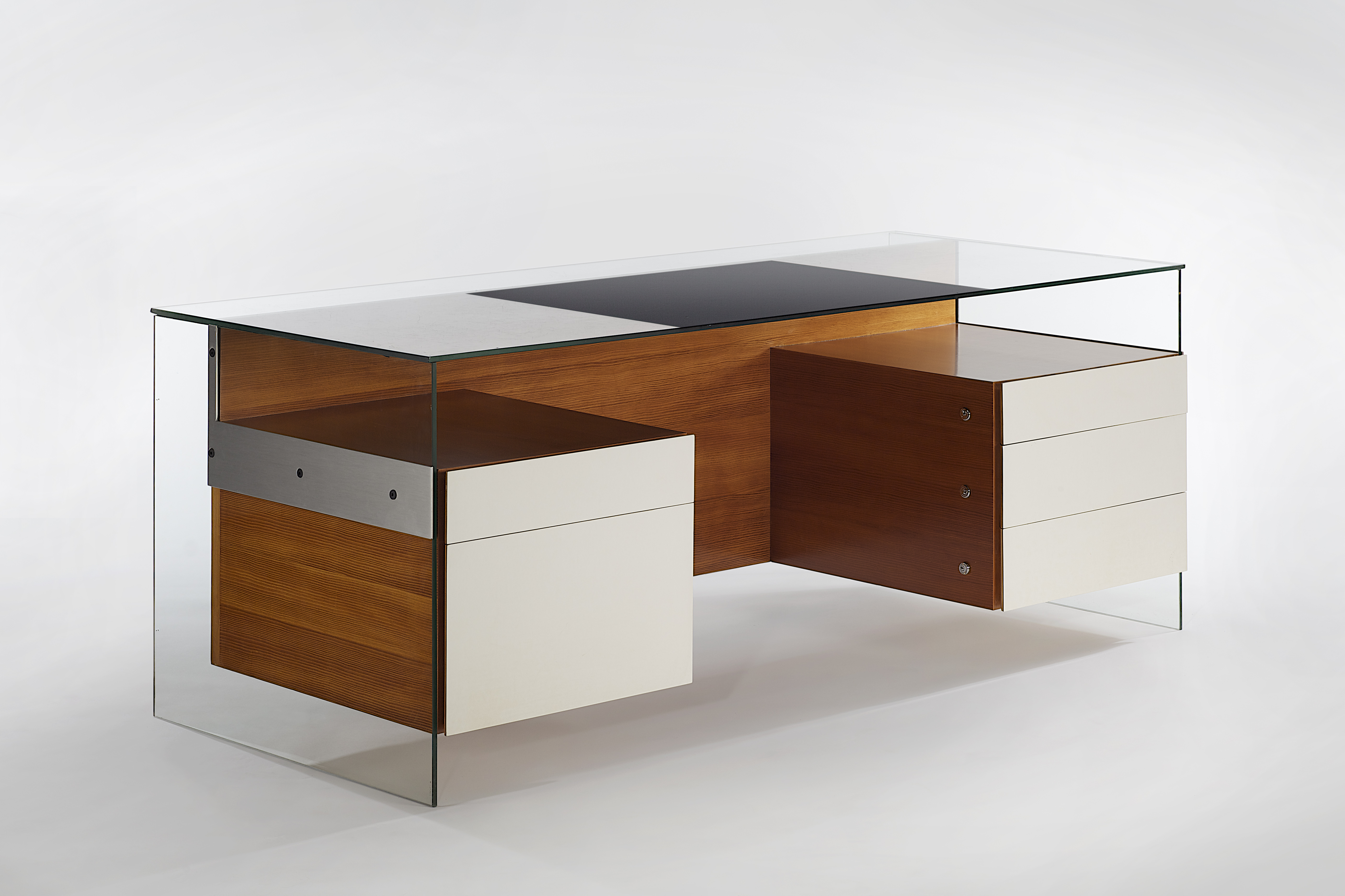 Bureau art deco et son siege d 39 apres un modele de pierre for Bureau 13 review