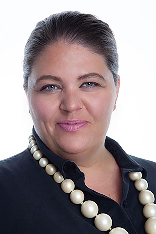 Lauren Arrigo